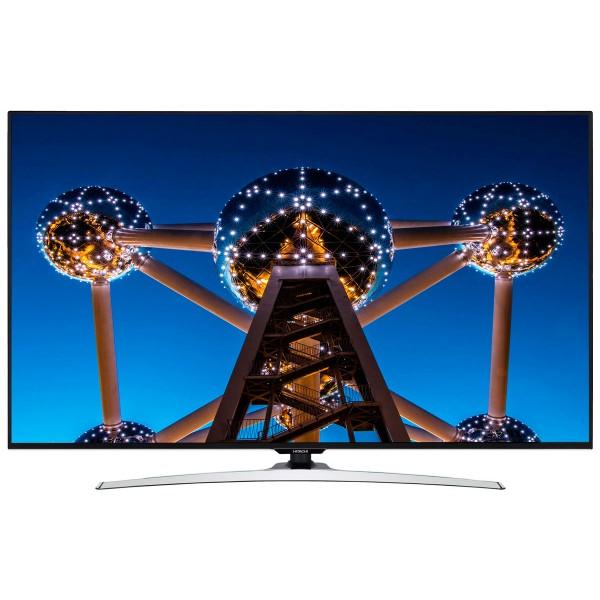 Hitachi 55hl15w69 televisor 55'' lcd led uhd 4k hdr 1800hz smart tv wifi bluetooth lan hdmi usb reproductor multimedia