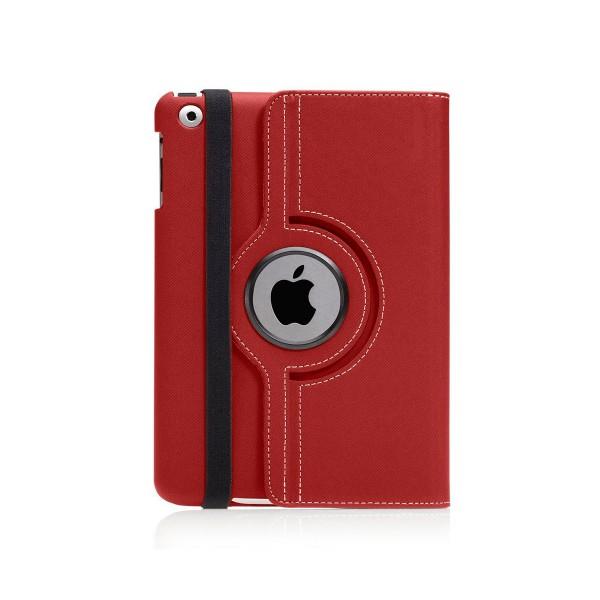 Jc funda rojo para tablet apple ipad 9.7''
