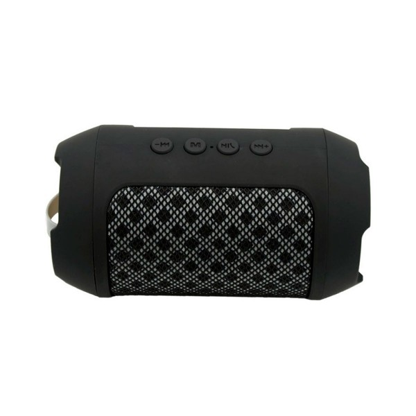 Maxton mx116 masaya negro altavoz inalámbrico 3w bluetooth micrófono integrado
