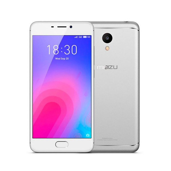 Meizu m6 plata móvil 4g dual sim 5.2'' ips hd/8core/16gb/2gb ram/13mp/8mp