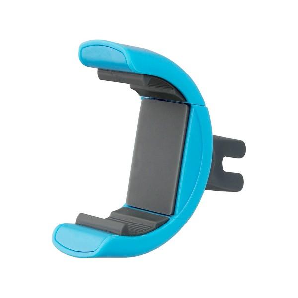Muvit muchl0050 azul soporte de coche universal para móvil hasta 5.7''