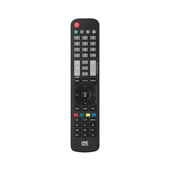 One for all urc1911 mando a distancia tv lg