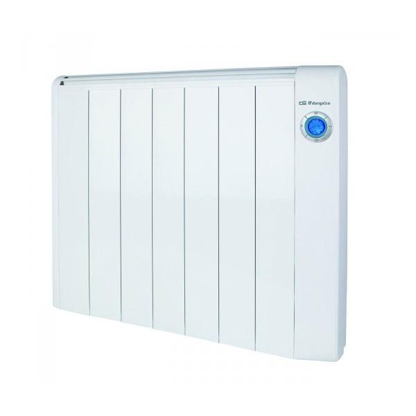 Orbegozo rre-1310 radiador 1300w programable de bajo consumo