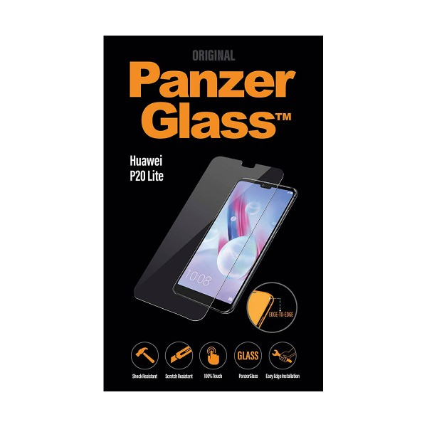 Panzerglass protector cristal ultraresistente huawei p20 lite