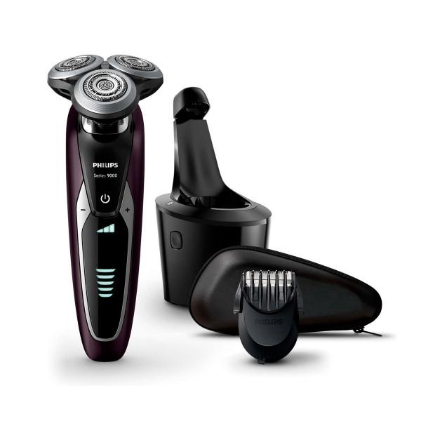 Philips s9521/32 shaver afeitadora eléctrica en seco y húmedo