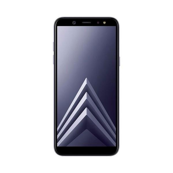 Samsung galaxy a6 (2018) violeta móvil 4g dual sim 5.6'' samoled hd+/8core/32gb/3gb ram/16mp/16mp