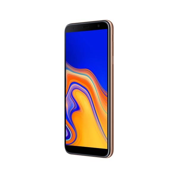 Samsung galaxy j4+ (2018) dorado móvil 4g dual sim 6.0'' ips hd+/4core/32gb/2gb ram/13mp/5mp