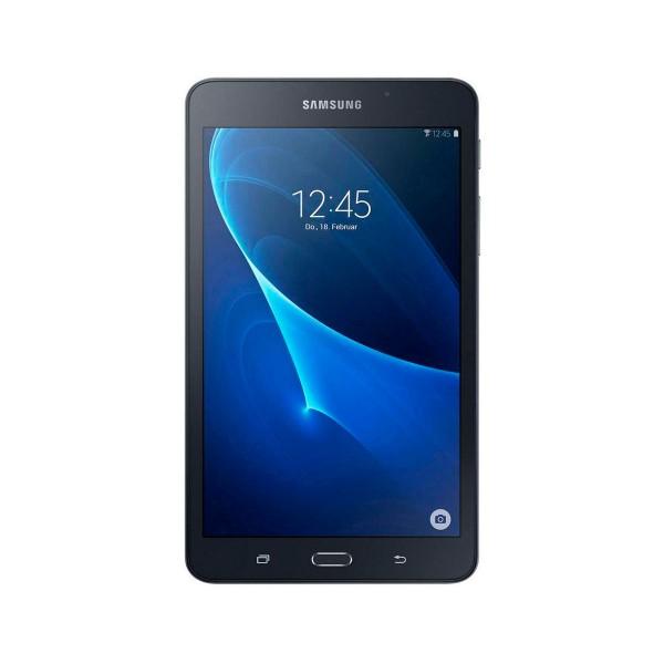 Samsung galaxy tab a 7.0 negra sm-t280 tablet wifi 7'' ips/4core/8gb/1.5gb ram/5mp/2mp