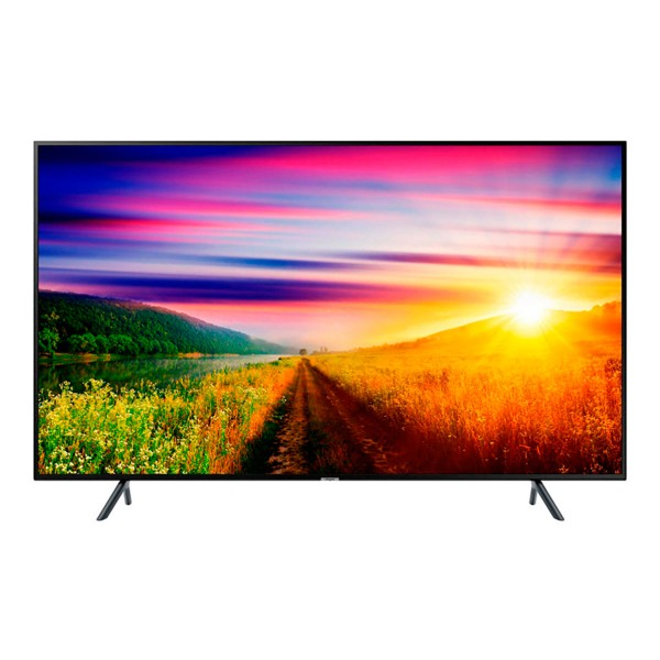 Samsung ue55nu7105 televisor 55'' lcd led uhd 4k hdr 1300hz smart tv wifi