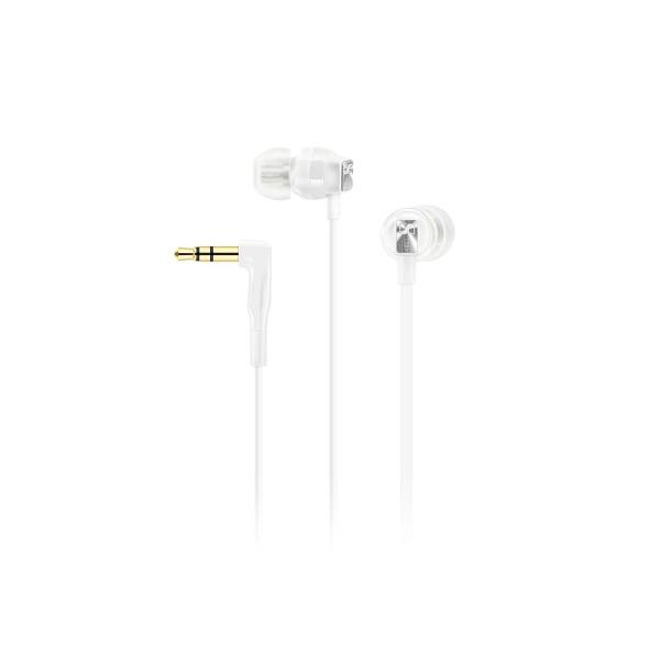 Sennheiser cx 3.00 blanco auriculares intraaurales