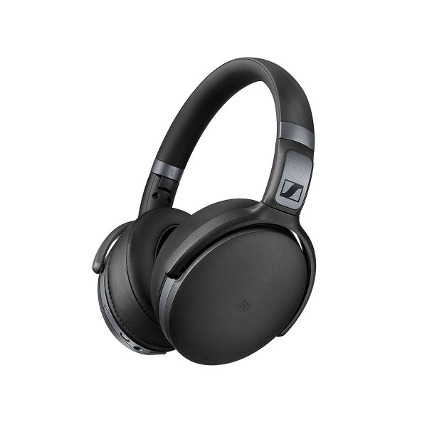 Sennheiser hd4.50bt auriculares inalámbricos por bluetooh