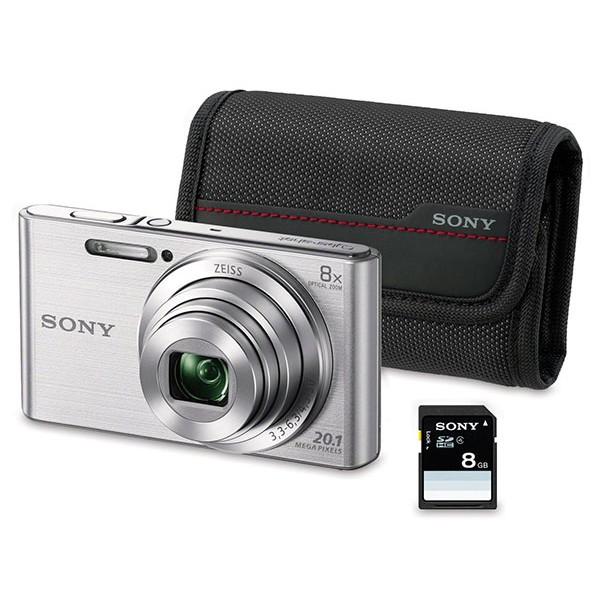 Sony dscw830s kit