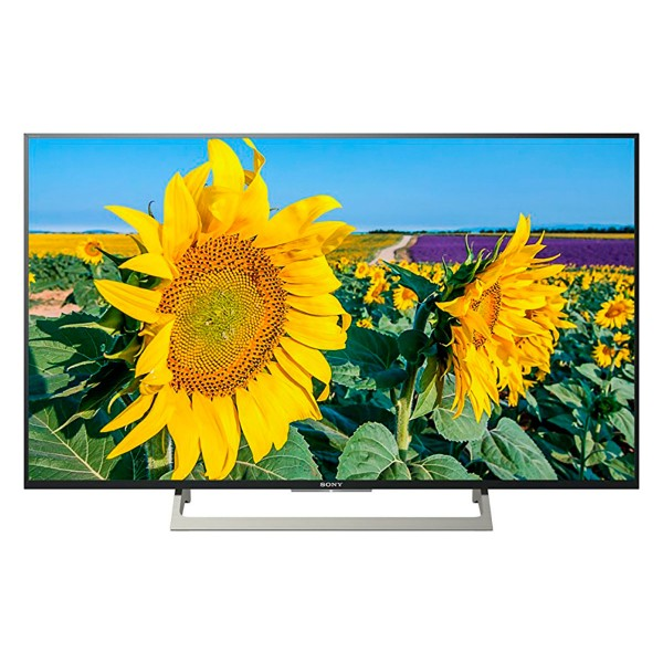 Sony kd-49xf8096 televisor 49'' lcd edge led uhd 4k hdr 400hz smart tv android wifi bluetooth