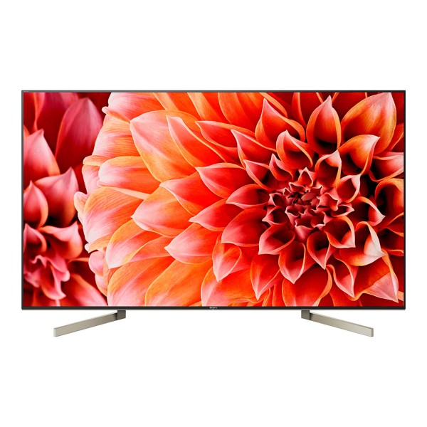 Sony kd-55xf9005 televisor 55'' lcd direct led uhd 4k hdr smart tv android wifi bluetooth