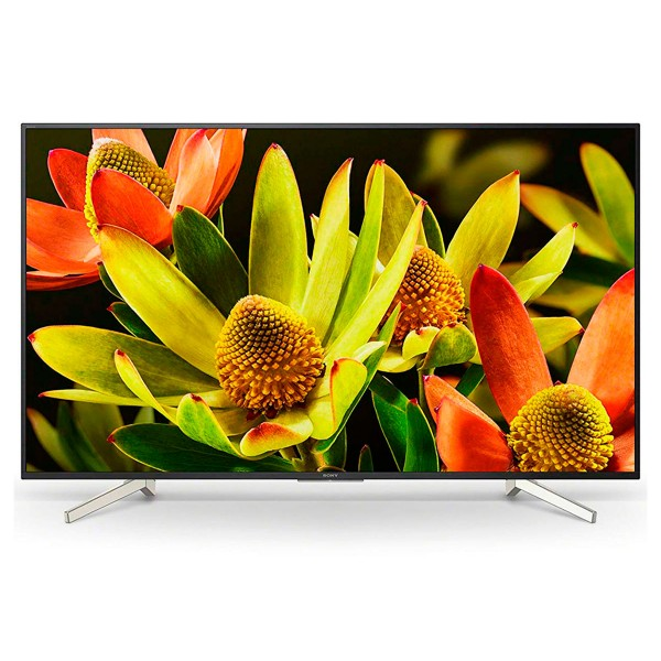 Sony kd-60xf8305 televisor 60'' lcd direct led uhd 4k hdr 800hz smart tv android wifi bluetooth