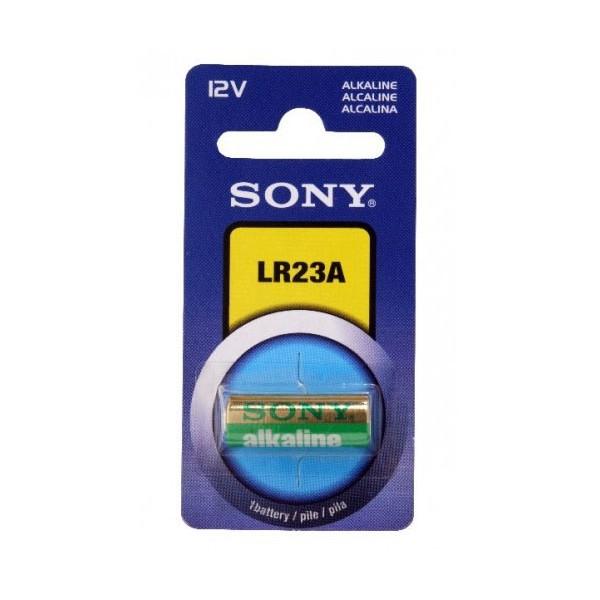 Sony lr23 pila alcalina de 12v