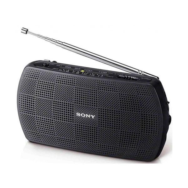 Sony radio srf18b