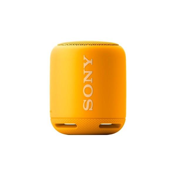 Sony srsxb10y amarillo altavoz inalámbrico bluetooth