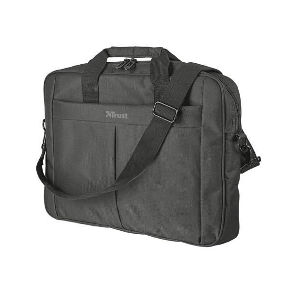 Trust primo carry maletín para ordenador portátil de 16