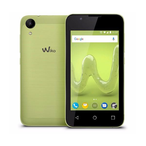 Wiko sunny2 lima móvil 3g dual sim 4'' tft/4core/8gb/512mb ram/5mp/2mp