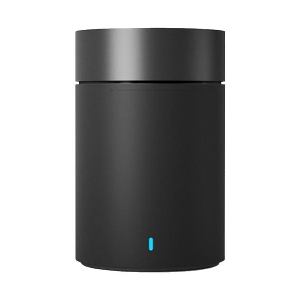 Xiaomi mi pocket speaker 2 negro altavoz inalámbrico bluetooth 5w altavoces profesionales tymphany diseño minimalista