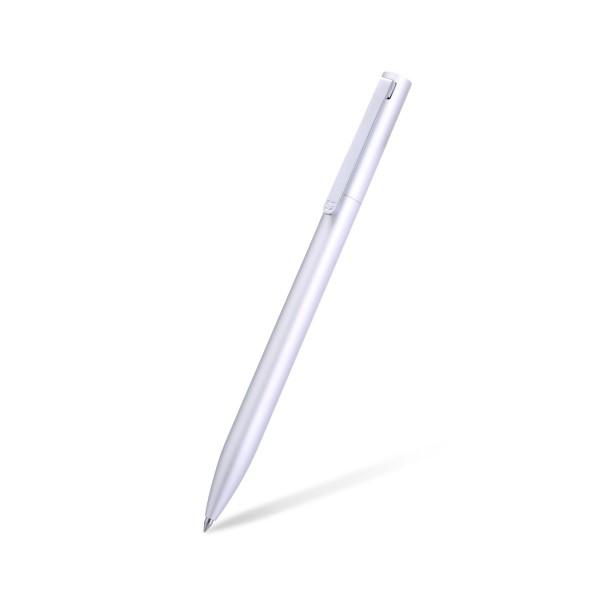 Xiaomi mi rollerball pen aluminio plata bolígrafo de punta fina de alta calidad y diseño minimalista
