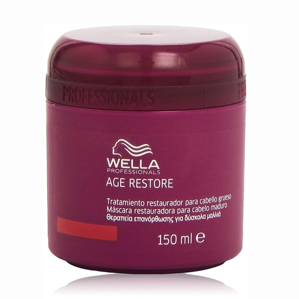 Age restore mascarilla 150ml