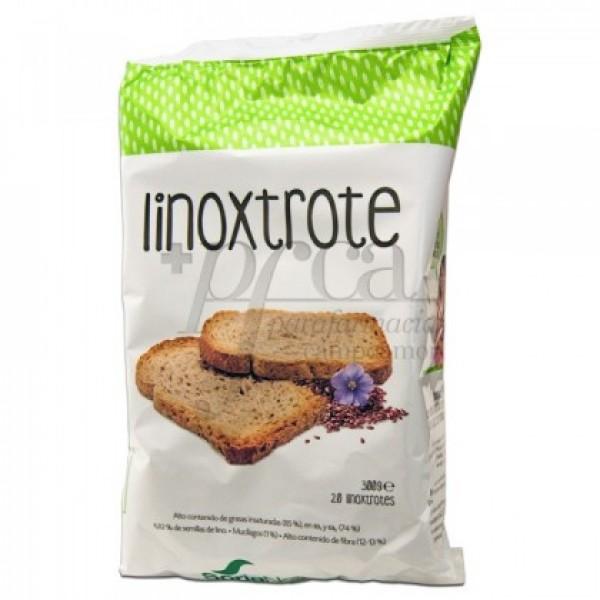 LINOXTROTE PAN SEMILLAS LINO SORIA 300G 06058