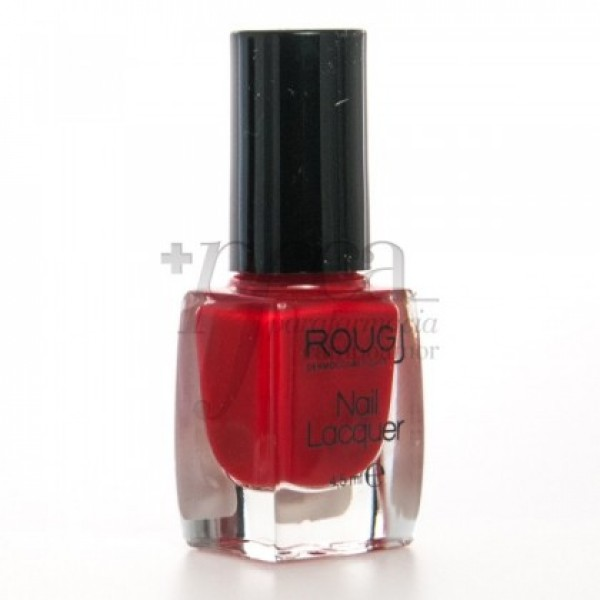 ROUGJ NAIL CARE ESMALTE DE UÑAS 4,5 ML 18 SIRIA