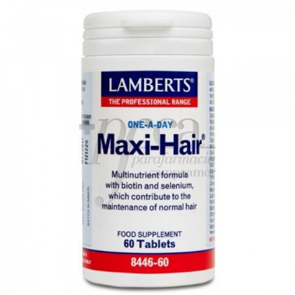 MAXI-HAIR 60 COMPS