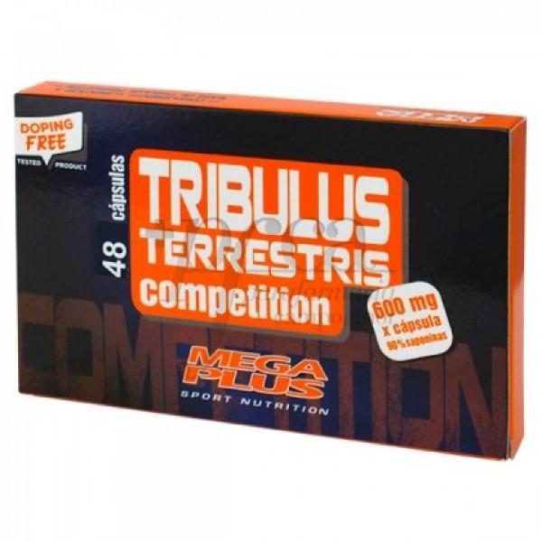 TRIBULUS 600 MG 48 CAPS