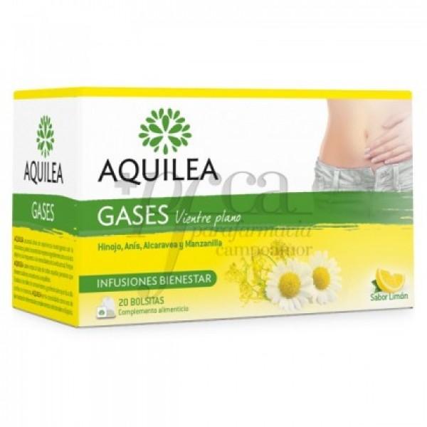 AQUILEA INFUSION GASES 20 BOLSITAS