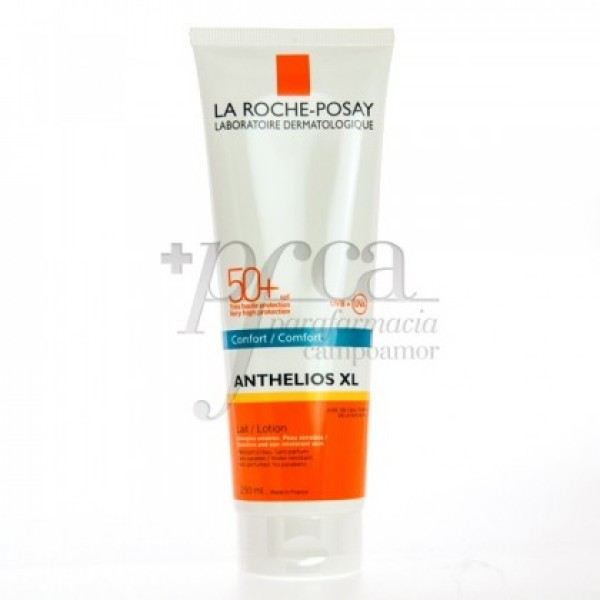 ANTHELIOS XL LECHE SOLAR SPF50 250ML