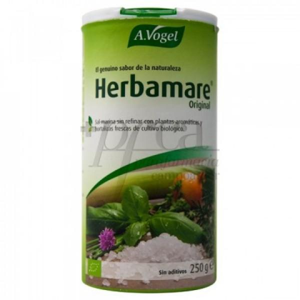 HERBAMARE ORIGINAL A VOGEL 250 G
