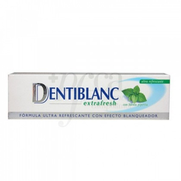 DENTIBLANC PASTA DENTAL EXTRAFRESH 100 ML