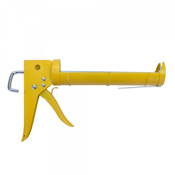 Pistola silicona stein cremallera amar.