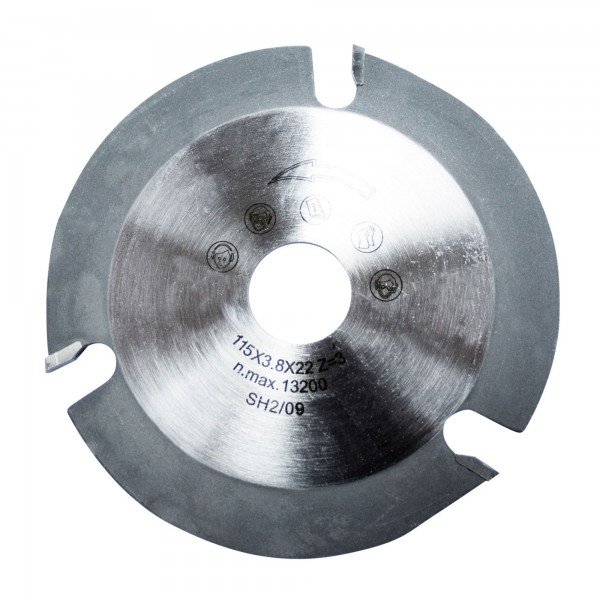 Disco stein cortar madera 115 mm.