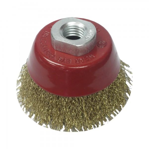 Cepillo vaso  100 mm.  m-14