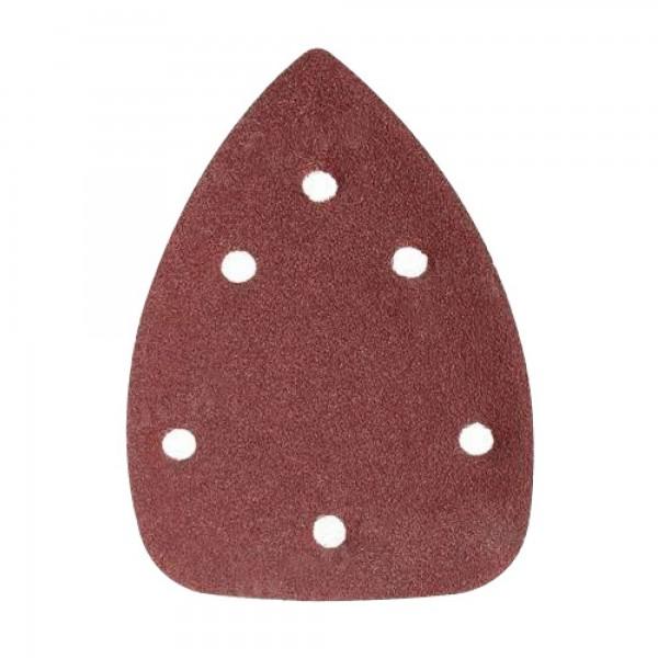 Papel abrasivo velcro grano120 (46212)