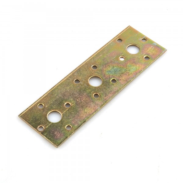 Placa ensamblar bicro.  50 x 160 mm.