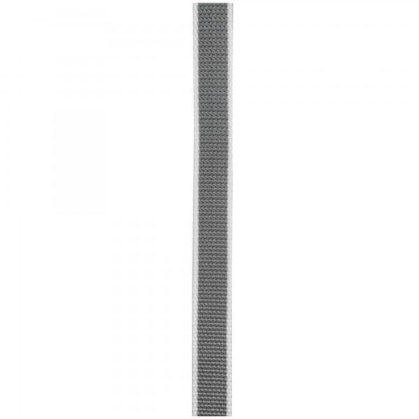 Cinta persiana 14 mm. 50 m. gris