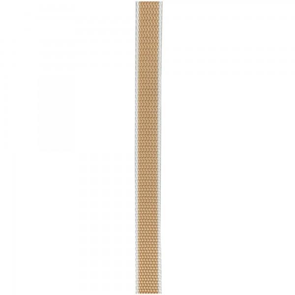Cinta persiana 18 mm.  6 m. beige