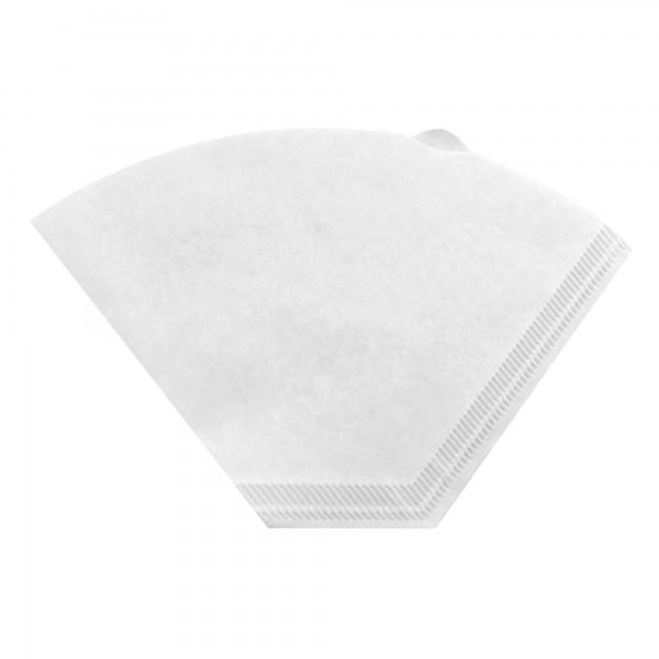 Filtro papel cafetera 40 u.
