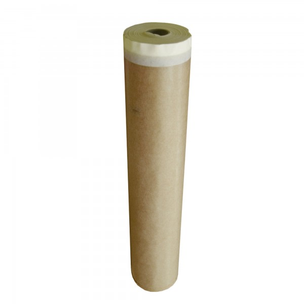 Cinta adhes. krepp papel 15 cm.x20 m.