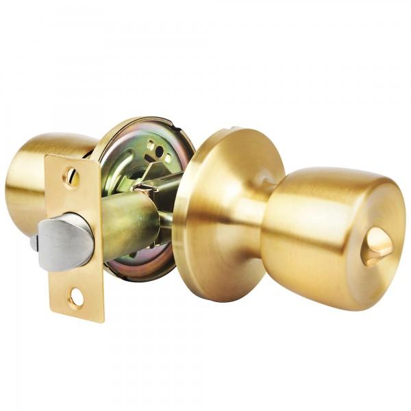 Pomo puerta handlock tub. baño 60/70 l/b
