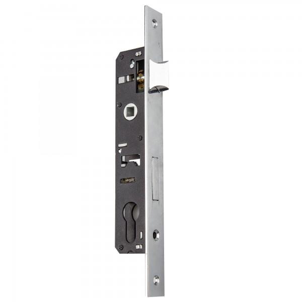 Cerradura embutir metal. 20x85 handlock