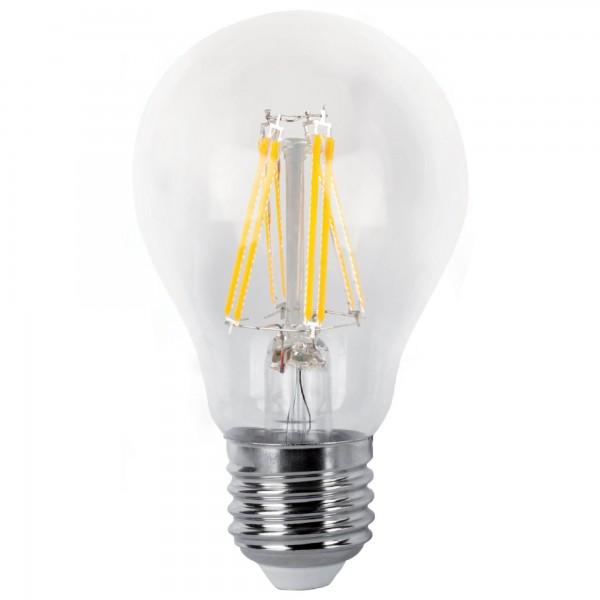 Bomb.led filament.estand.clara e27  8wfr