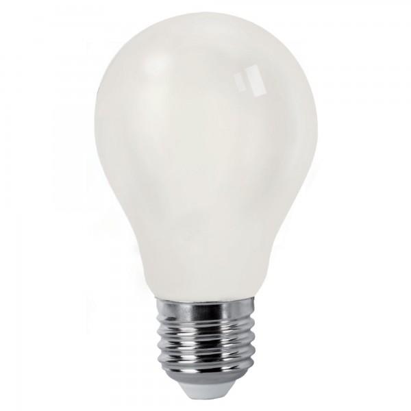 Bomb.led filament.estand.opal e27  6w.ca