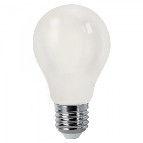 Bomb.led filament.estand.opal e27  8w.ca