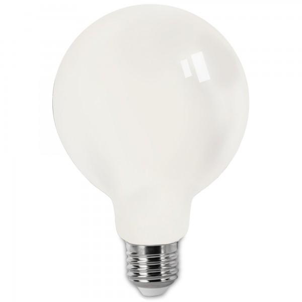 Bomb.led filament.globo opal g80 e27 4wc